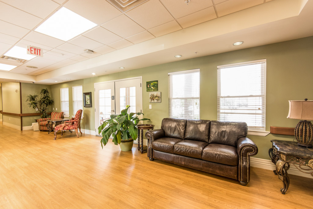 Gallatin Center for Rehabilitation and Healing